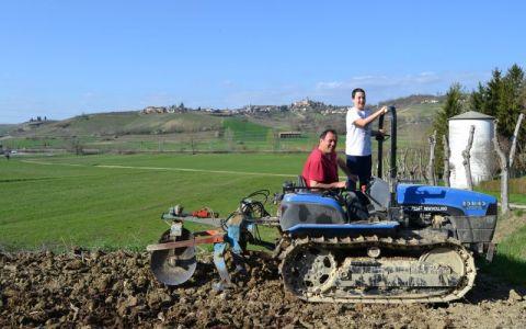Cingolo - Az Agricola